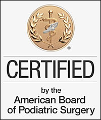 American Board of Pediatric Surgery